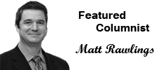 Featured Columnist - Matt