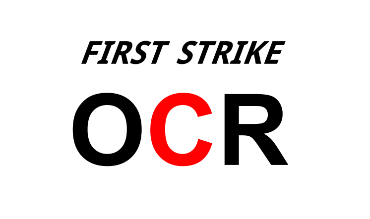 OCR First strike flip (1)