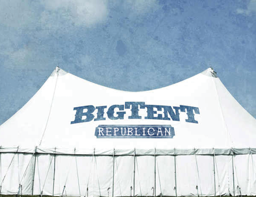 Many years ago when I was first getting involved in politics someone gave me a yellow rectangular card that rattled off a whole host of reasons of u201cWhy I ...  sc 1 st  Ohio Conservative Review & Has the Big Tent Become a Pole Barn? | Ohio Conservative Review
