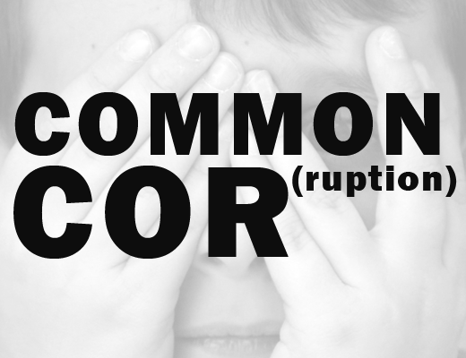 Common-Corruption