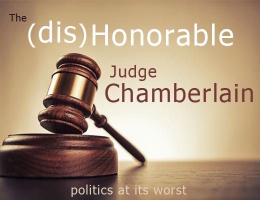 Judge-Chamberlain