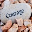 Courage-Stone
