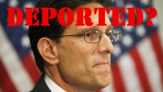 cantor deported